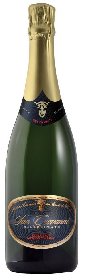 Extra Brut San Giovanni 2010